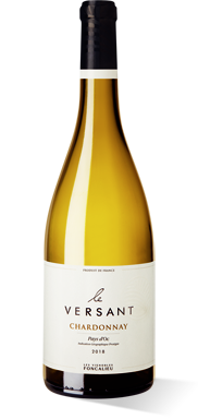 Le Versant Chardonnay