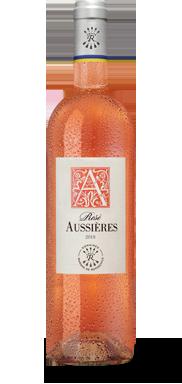 Rothschild Aussières Rosé