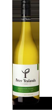 Peter Yealands Sauvignon Blanc