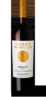 Narbo Martius Merlot