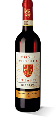 Monte Vecchio Chianti Riserva