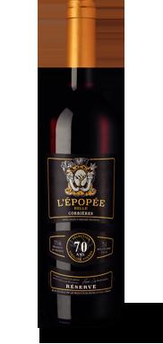 L'Épopée Belle Vieilles Vignes Réserve