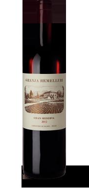 Granja Remelluri Rioja Gran Reserva