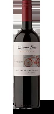 Bicicleta Cabernet Sauvignon