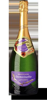 Champagne Demoiselle Grande Cuvée