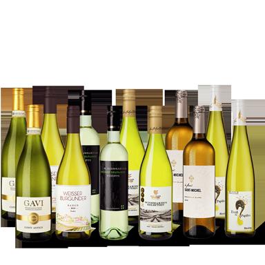 Vinpaket Vita Klassiker II