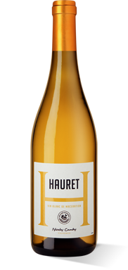 Domaine Hauret Vin Orange