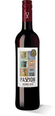 Passion of Portugal Reserva