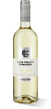 Luis Felipe Edwards Family Wines Pinot Grigio