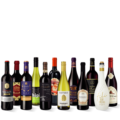 Vinpaket Fira