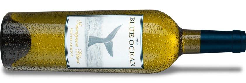 Blue Ocean Sauvignon blanc 2011