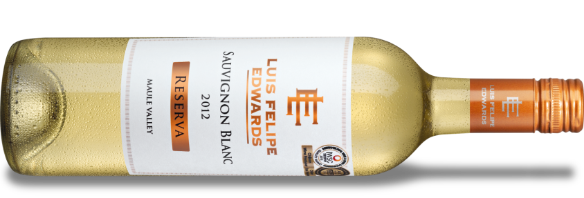 Edwards Sauvignon Blanc Reserva 2012