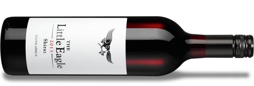 Little Eagle Shiraz 2013