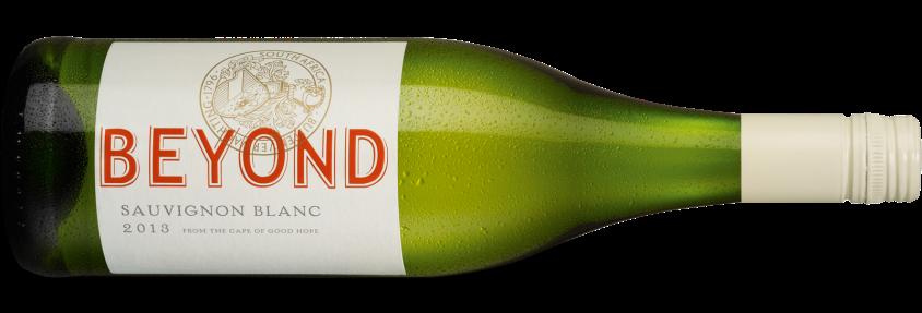 Beyond Sauvignon blanc 2013