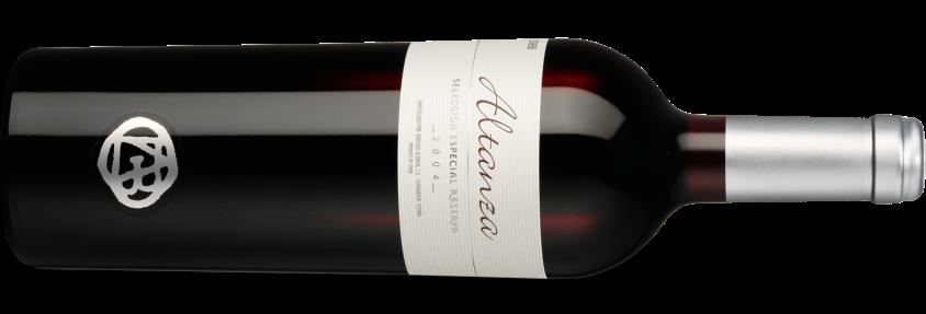 Altanza Rioja Reserva Selección Especial 2004