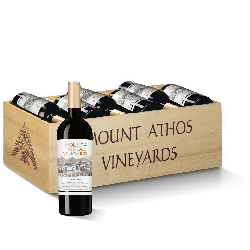 Mount Athos Vineyards 2009 2009