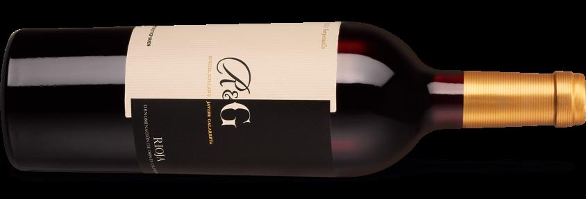 Rolland & Galarreta Rioja 2010