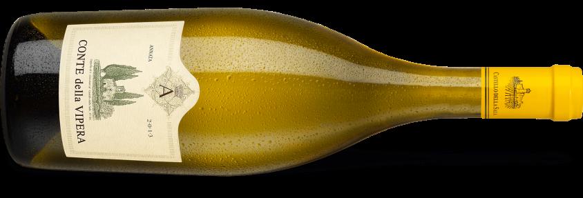 Conte della Vipera Sauvignon Blanc - Semillon 2013