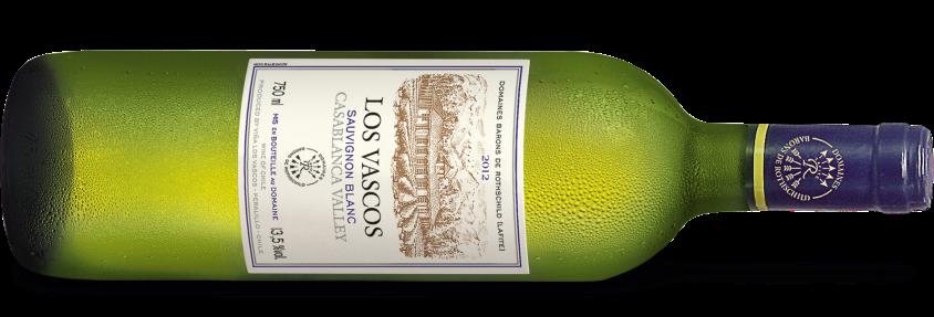 Los Vascos Sauvignon Blanc 2012