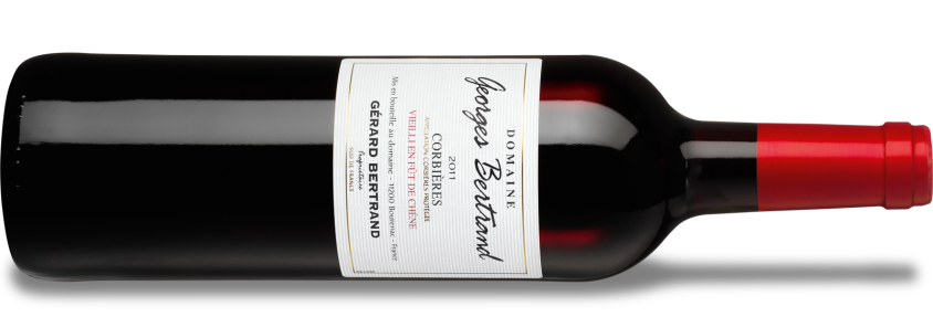 Domaine Georges Bertrand 2011