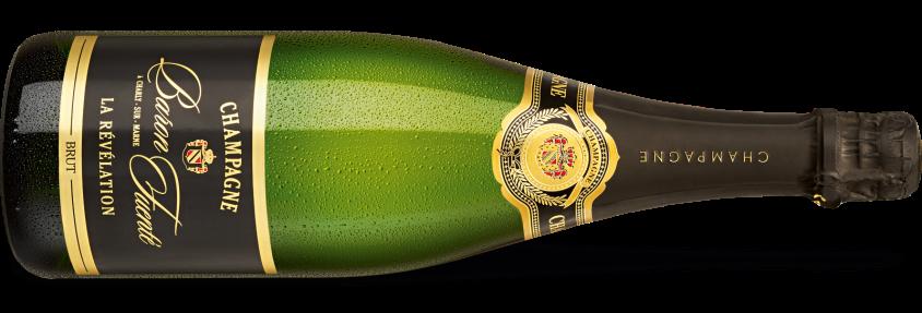 Champagne Baron-Fuenté La Révélation