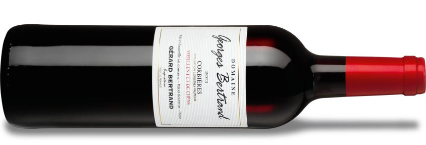 Domaine Georges Bertrand 2013