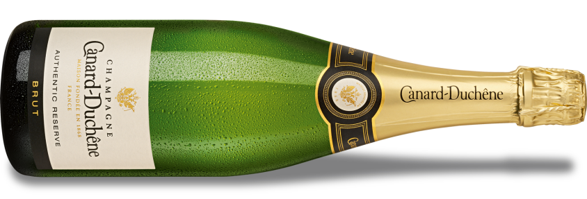 Champagne Canard-Duchêne Authentic Réserve