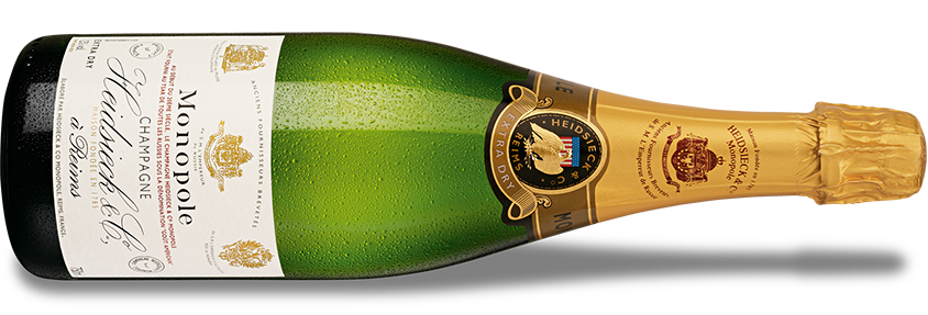 Champagne Heidsieck Monopole