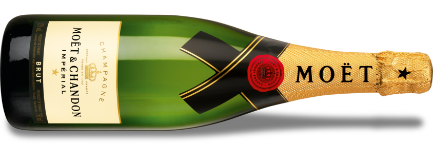 Champagne Moet & Chandon Imperial