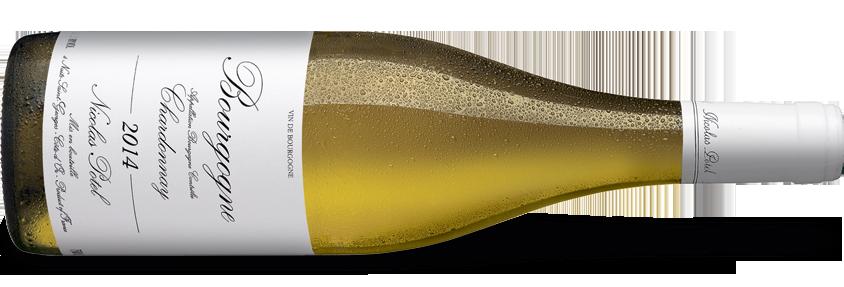 Nicolas Potel Bourgogne Blanc 2014