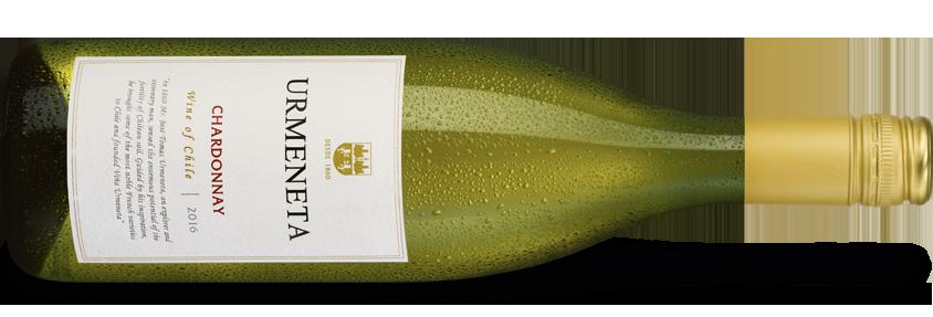 Urmeneta Chardonnay 2016