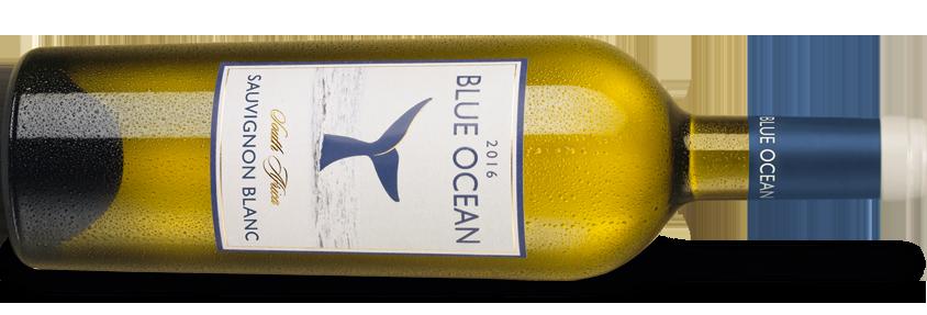 Blue Ocean Sauvignon blanc 2016
