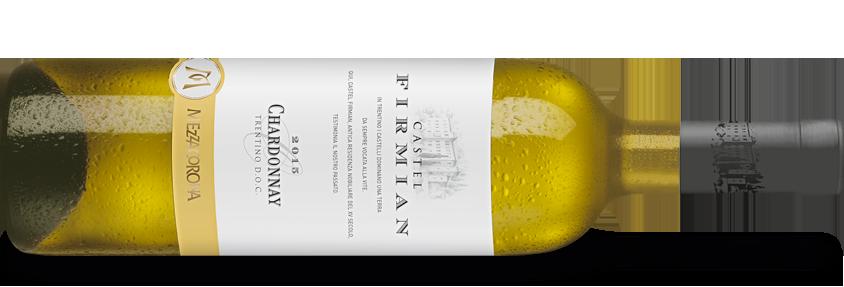 Castel Firmian Chardonnay 2015