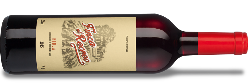 Finca el Recreo Rioja 2015