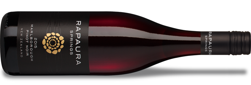 Rapaura Springs Pinot Noir 2015