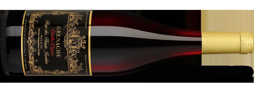 Hays des Hauts Jardins Grenache Vieilles Vignes 2015