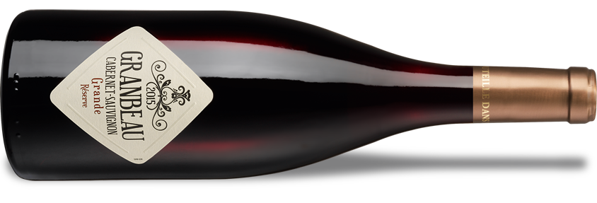 Granbeau Cabernet Sauvignon Grande Réserve 2015