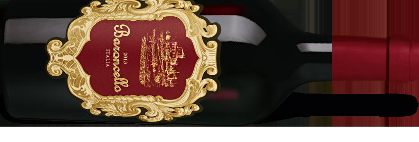 Baroncello Rosso 2015