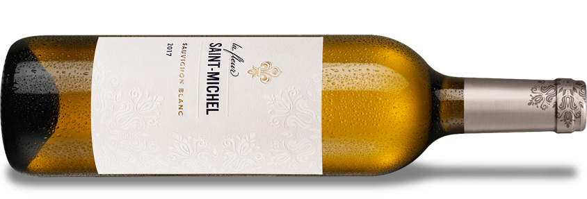 La Fleur Saint-Michel Sauvignon Blanc 2017