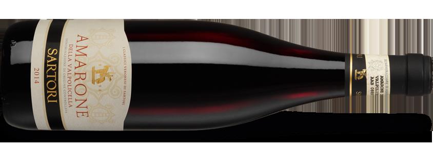 Sartori Amarone 2014
