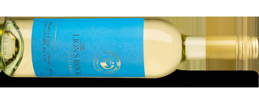 Lion's Rock Sauvignon blanc 2018