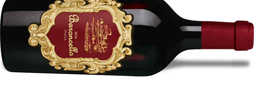 Baroncello Rosso 2016