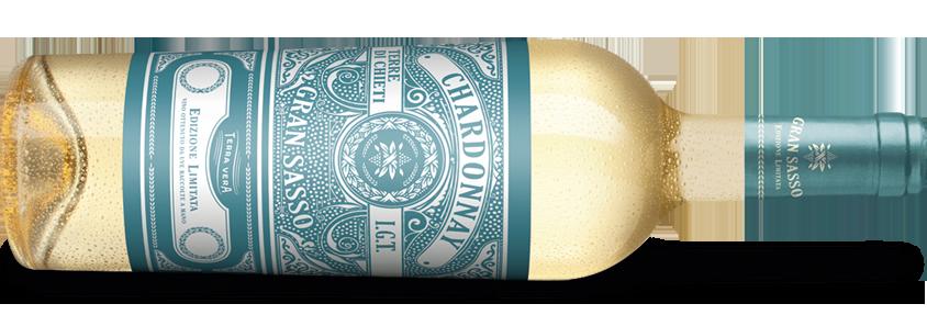 Gran Sasso Edizione Limitata Chardonnay 2018