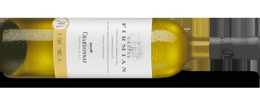 Castel Firmian Chardonnay 2018