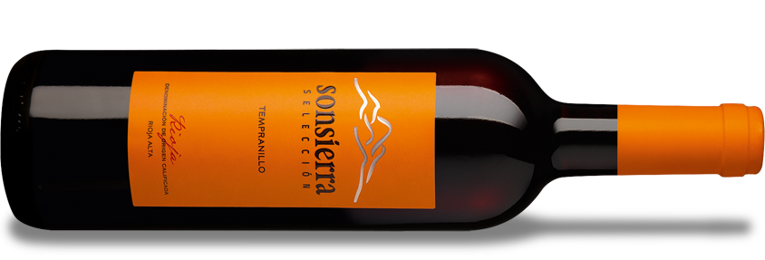 Sonsierra Rioja Selección Tempranillo 2018