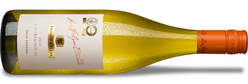 Edwards Private Cellar Chardonnay 2018