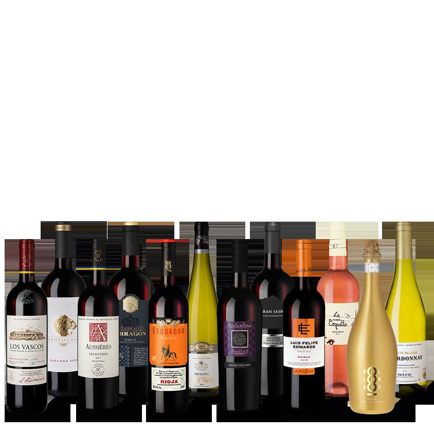 Vinpaket Jubileum