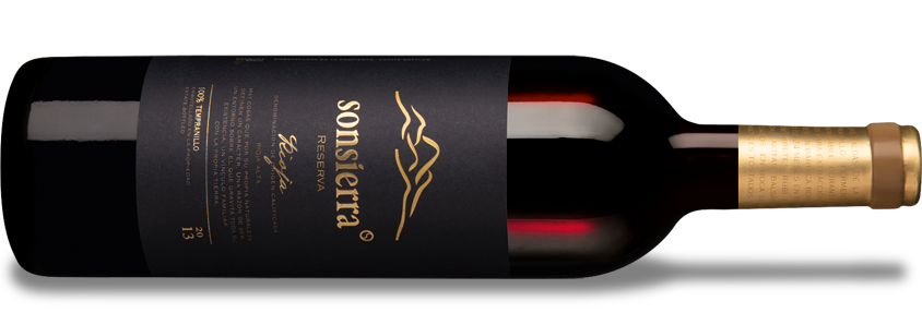 Sonsierra Rioja Reserva 2013