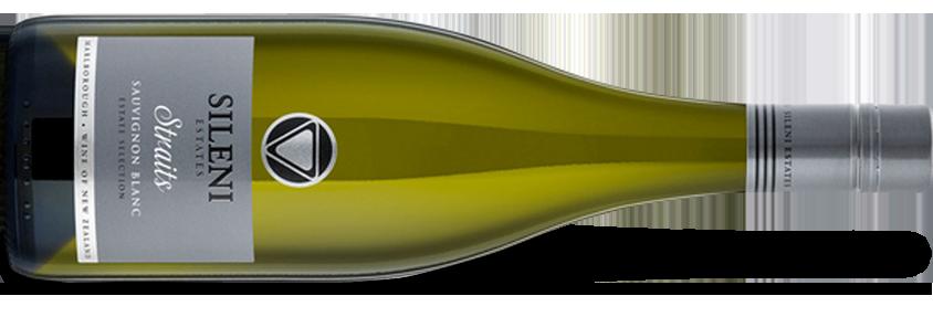 The Straits Sauvignon Blanc 2018