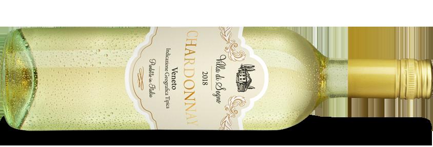 Villa di Sogno Chardonnay 2018